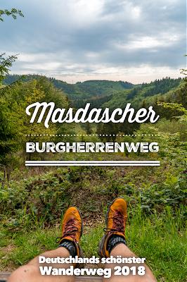 Traumschleife Masdascher Burgherrenweg  Saar-Hunsrück-Steig  Wandern Kastellaun  Premiumwanderweg Mastershausen  Deutschlands schönster Wanderweg 2018 19