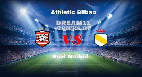 ATH vs RM Dream11 Team Prediction | La Liga – Fantasy Team News, Playing 11