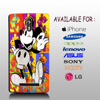 casing hp mickey mouse 0159