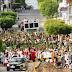 Procissão e Missa de Ramos marcam abertura da Semana Santa em Coité