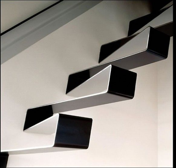 best design of staircase