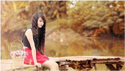 صور خلفيات بنات جميلة