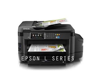 Epson L1455 Driver Downloads