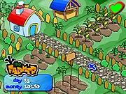 Game làm vườn