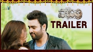 Savitri Theatrical Trailer – Nara Rohit, Nanditha Full HD