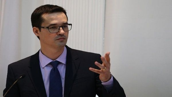 Publican primer audio de procurador brasileño en caso Lava Jato