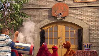 Sesame Street 4257