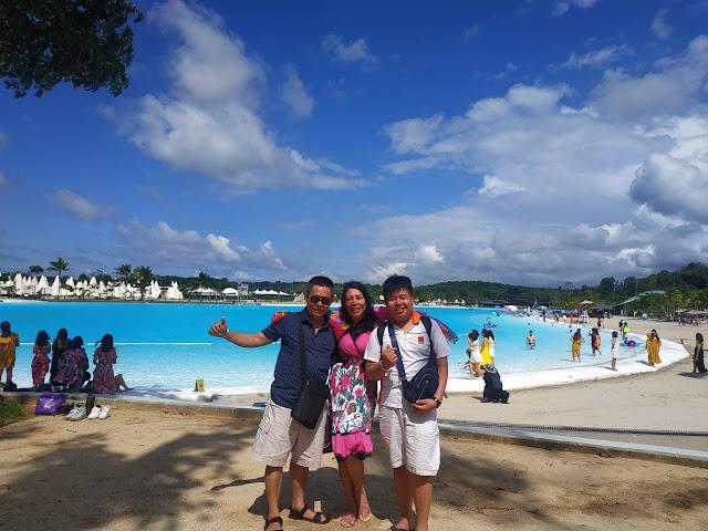 Paket Tour Bintan Lagoi