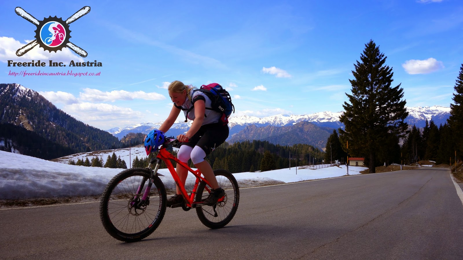 Biketour Tremalzo Gardasee