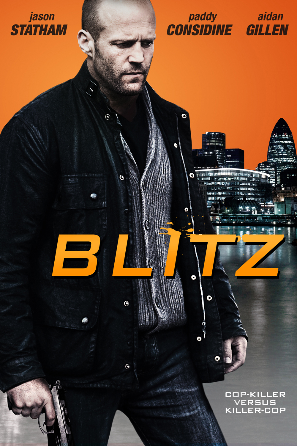 Blitz (2011) ταινιες online seires oipeirates greek subs