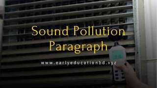 Short Paragraph on Sound Pollution Updated in 2020   EEB