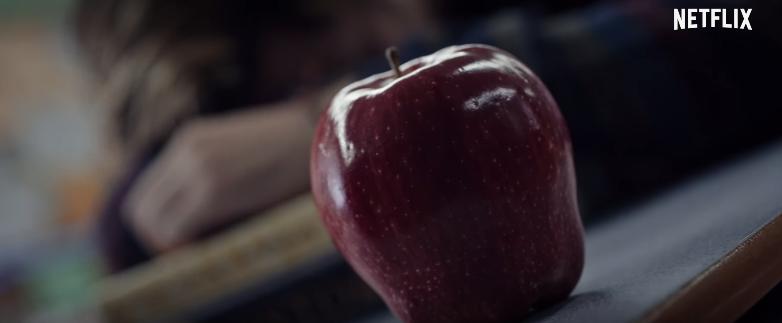 Se muestra el tráiler principal de la película de Death Note