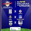 Jogos do Campeonato de Escolinhas de Futebol continuam neste domingo (18)*
