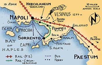 Wanderlust Asap Costiera Amalfitana
