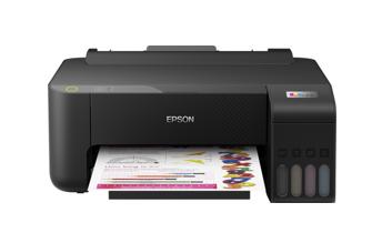 Epson EcoTank L1210 Driver Download