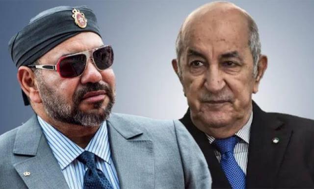 الملك محمد السادس نصره الله يرد على الاتهامات الباطلة للجارة الجزائر