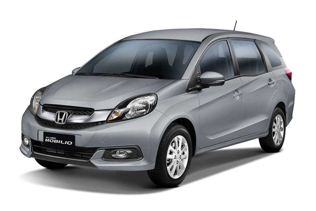 This is One Limited Edition Honda Mobilio   CarGuide.PH   Philippine Car News, Car Reviews, Car ...