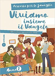 Viviamo Insieme Il Vangelo Di Aa. Vv. PDF