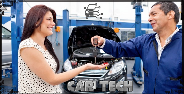 advice before buying a new car