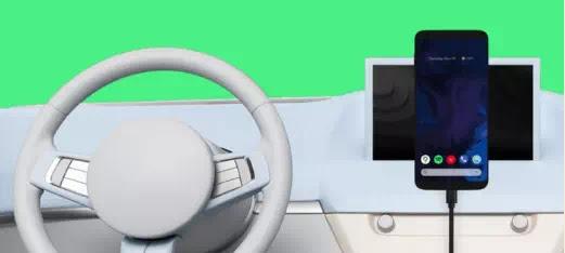 Cara Menggunakan Android Auto di Mobil-1