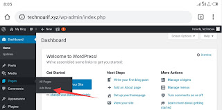 How to Generate Contact us page for Blogger and WordPress