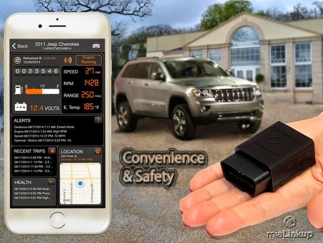 Smart and Innovative OBD-II Gadgets (11) 7