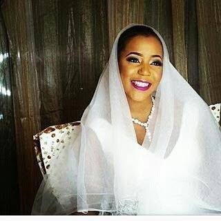 Fulani siddika bridal shower