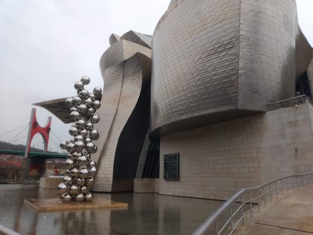 Guggenhein Bilbao