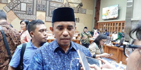 Anwar Hafid Usulkan Kota Palu Dilockdown