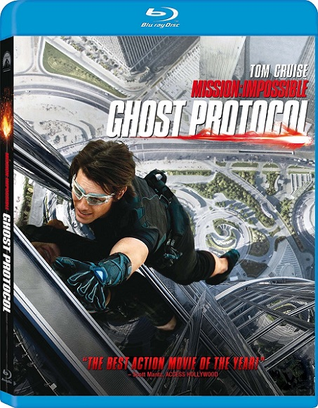 Mission: Impossible Ghost Protocol (Misión imposible: Protocolo Fantasma) (2011) 1080p BluRay REMUX 30GB mkv Dual Audio Dolby TrueHD 7.1 ch