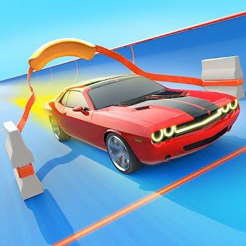 Slingshot Stunt Driver & Sport (MOD, Free Rewards/No ADS) APK Download