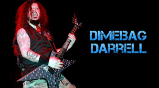 Dimebag Darrell: Biography
