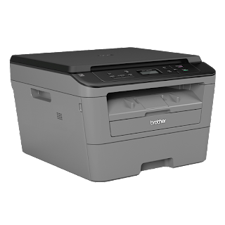 Download Printer Driver Brother DCP-L2500D