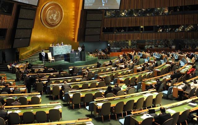 MUNDO: Presidente encargado de Venezuela designó diputado Miguel Pizarro como  su comisionado  ante la ONU en asamblea general.