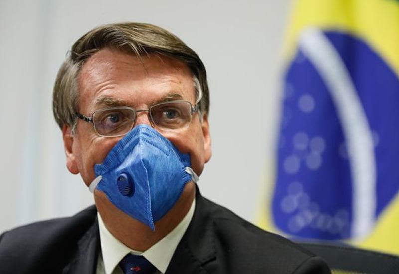 Militar que atua na segurança de Bolsonaro está internado com coronavírus