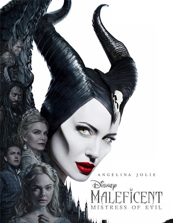 Maleficent: Mistress of Evil 2019 Full Movie Download in Dual Audio Hindi+English