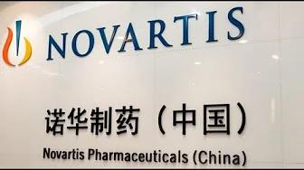 pharmaceuticals Switzerland Trump bribery crime human experiments COVID-19