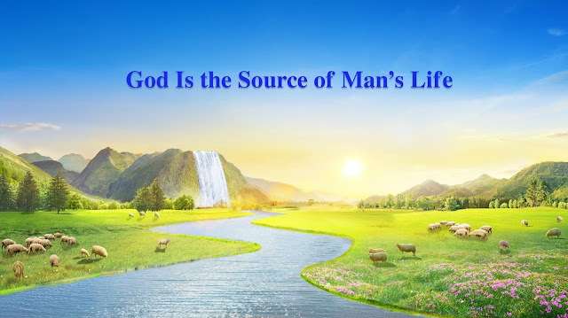Almighty God, Eastern Lightning, the church of Almighty God, God's word, the last days, word,
