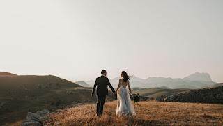 Nadzieja dla trudnego małżeństwa