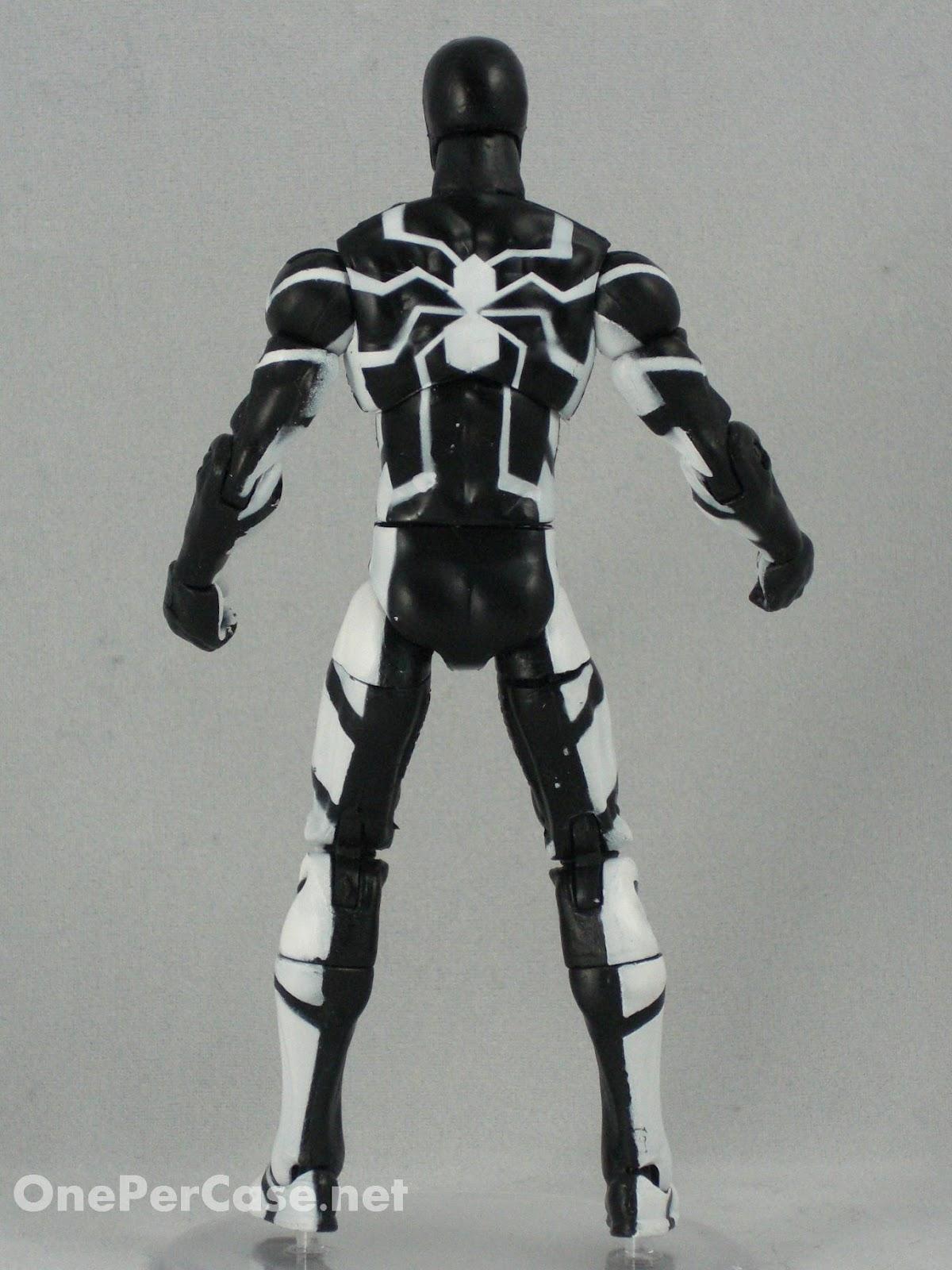 One Per Case Marvel Universe - Black Costume Spider-Man u0026 Dr. Doom (TRU Exclusive) & One Per Case: Marvel Universe - Black Costume Spider-Man u0026 Dr. Doom ...