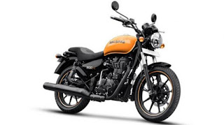 Royal Enfield Thunderbird 500X launches with ABS