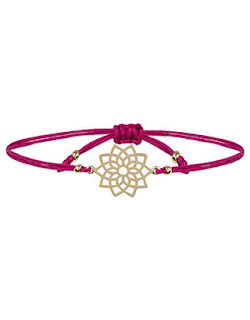 Accessorize Crown Chakra Bracelet