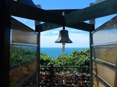 江の島龍恋の鐘