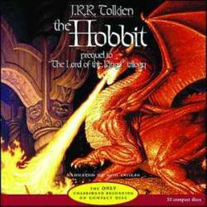 The Hobbit Unabridged Full Audiobook by Rob Inglis