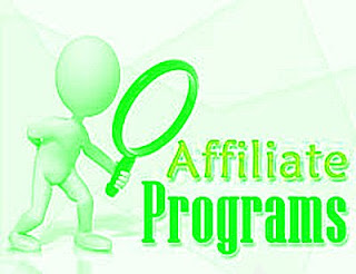 Affiliate Program Passive Income