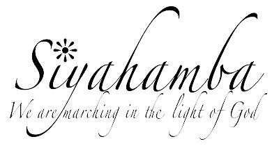Siyahamba logo