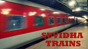 All you need to know about Suvidha train ticket booking