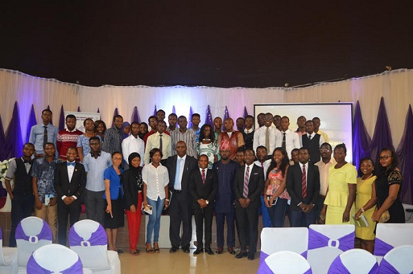 The Lagos State University Medical Students' Association