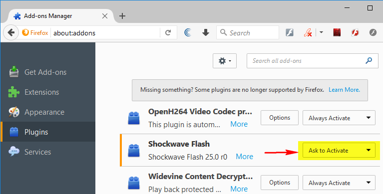 how to stop shockwave flash crashing in mozilla firefox