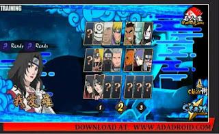 Naruto Senki The Last Fixed Mod By Anas